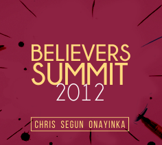 Believers Summit 2012
