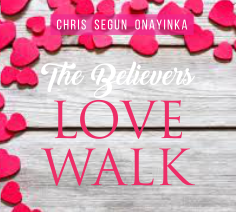 The Believers Love Walk